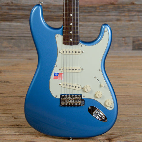 Fender Limited Edition American Vintage