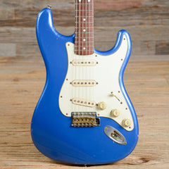 Rock N Roll Relics Blackmore Lake Placid Blue USED (s711)