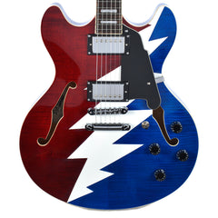 D'Angelico Premier Grateful Dead