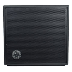 Form Factor 2B10L-8 2x10 Neo/Lite Bass Speaker Cabinet, 8 Ohm