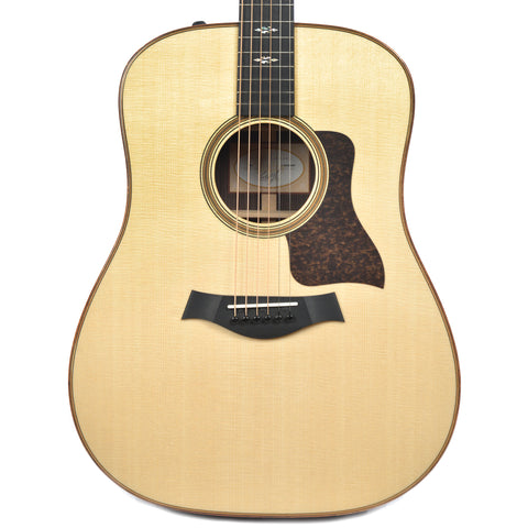 Taylor 710e Dreadnought Sitka/Rosewood ES2 Natural