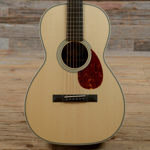 Collings 02H 12-Fret German Spruce/Wenge Natural USED