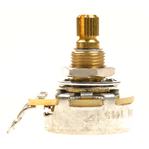 Gibson Gear Historic Potentiometer 500K Audio Taper