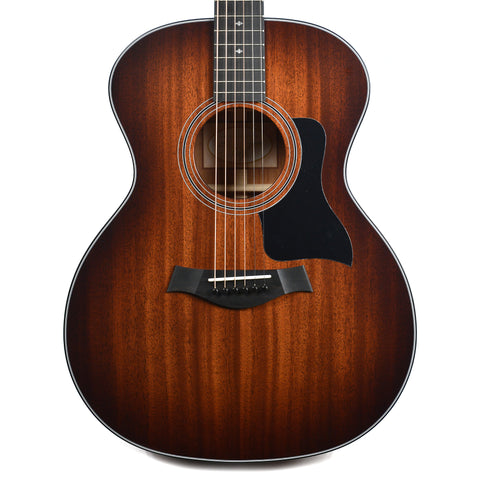Taylor 324 Grand Auditorium Mahogany/Tasmanian Blackwood w/Hardshell Case