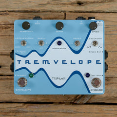 Pigtronix Tremvelope USED