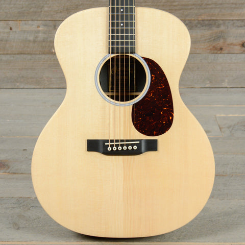 Martin GPX1AE Acoustic-Electric w/Fishman Sonitone USED (s2)