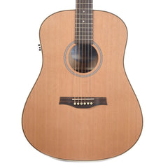 Seagull S6 Koa QIT Limited Edition