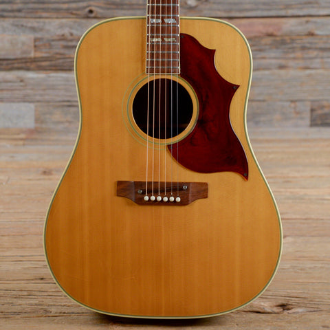 Gibson SJN Country-Western Natural 1969 (s097)