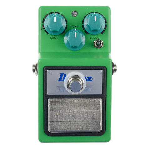 JHS Ibanez TS9