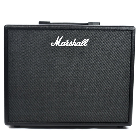 Marshall Code 50W 1x12 Digital Combo