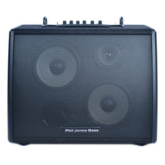 Phil Jones Session 77 100w Bass Combo