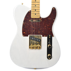 Fender Limited Edition Select Lite Ash Telecaster MN White Blonde