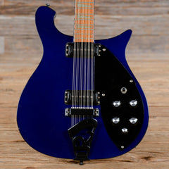 Rickenbacker 620/12 Midnight Blue 1989 (s685)