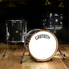 Gretsch Broadkaster 12/14/18 Modern Bop 3pc Kit w/Anniversary Sparkle