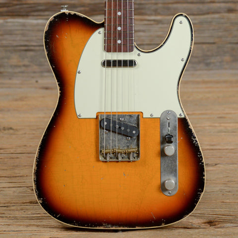 Shelton TimeFlite Custom Sunburst 2015 (s125)