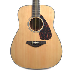Yamaha FG800 M Traditional Dreadnought Acoustic Limited Edition Matte Natural
