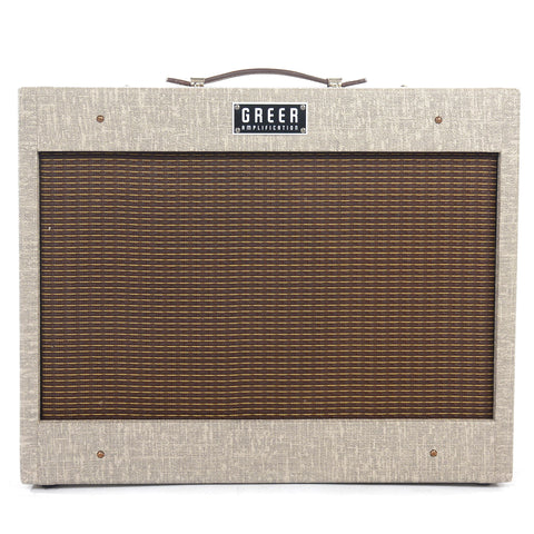 Greer Amps Apache 1x12 Combo Amp w/Celestion A-Type