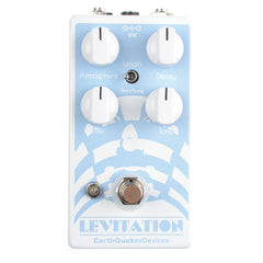 Earthquaker Devices Levitation Reverb Limited Edition Daphne Blue (CME Exclusive)