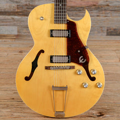 Epiphone Sorrento 1962 Reissue E452TDN Natural 2011 (s063)