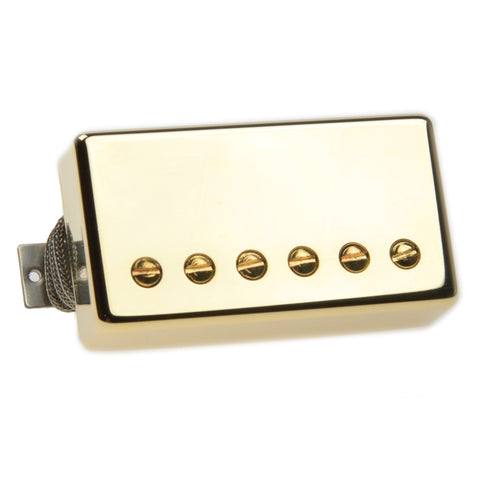 Gibson Burstbucker Type 2 - Gold Cover