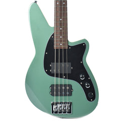 Reverend Mercalli 4 Bass Metallic Alpine