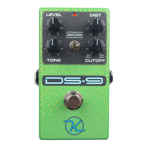 Keeley DS-9 Distortion