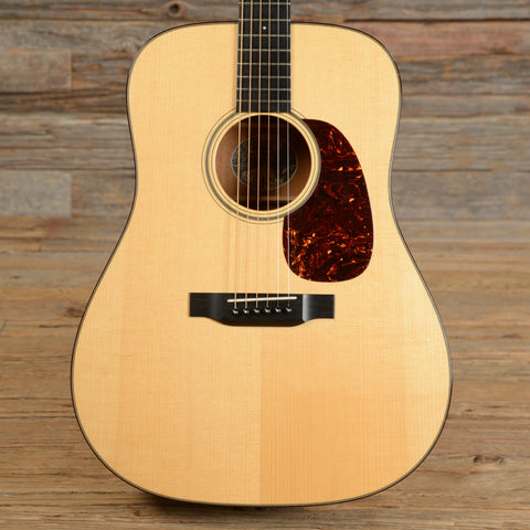 Collings D1A Natural 2012 (s961)