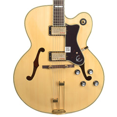 Epiphone Broadway Natural GH