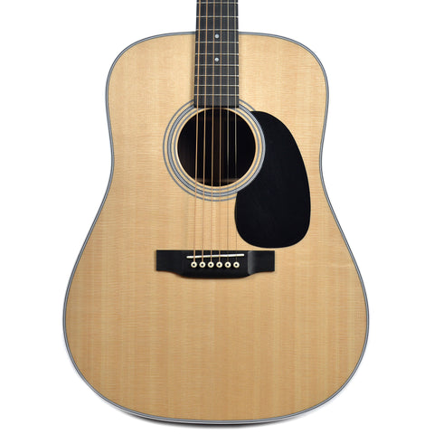 Martin D-28 Z 0015 Dreadnought Sitka Spruce/East Indian Rosewood w/Matrix Infinity, Strap Button