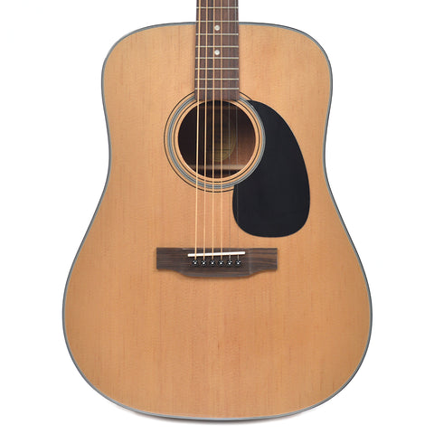 Blueridge BR-40 Historic Sitka Dreadnought Spruce/Mahogany Natural