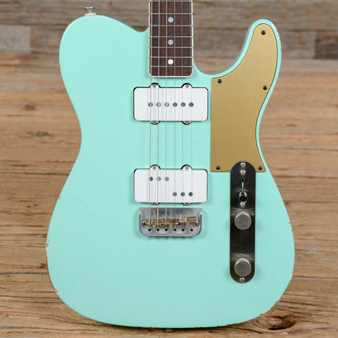 Shelton TimeFlite GTX Surf Green USED (s191)