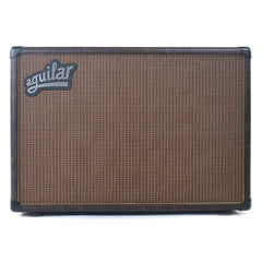 Aguilar DB 2x10 Bass Speaker Cabinet Chocolate Thunder