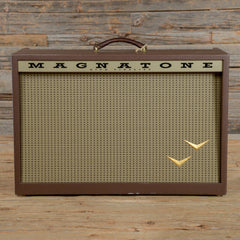 Magnatone Stereo Twilighter 2x12 Combo 2014 USED
