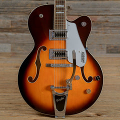 Gretsch G5420T Electromatic Hollow Body Sunburst 2012 (s622)