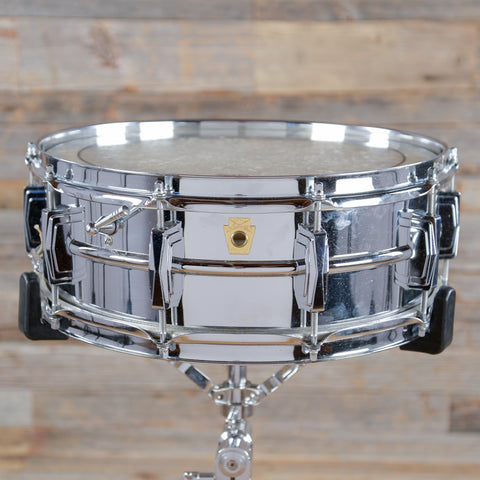 Ludwig 5x14 Supraphonic Snare Drum 1967 USED