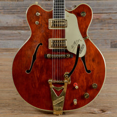 Gretsch 6122 Chet Atkins Country Gentleman Walnut 1967 (s046)