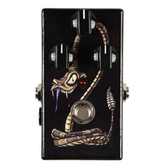 JAM Pedals John Achenbach Custom Shop Rattler Distortion w/LM308