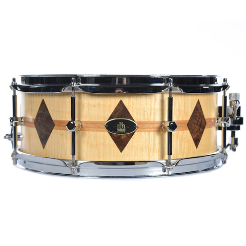 RBH Diamond Monarch 5.5 x 14 Snare Drum