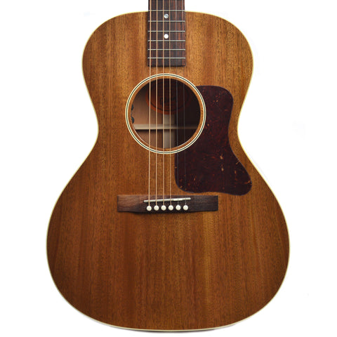 Gibson Montana L-00 All Genuine Mahogany Natural (Serial #12316062) Floor Model