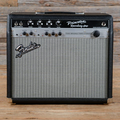 "Fender Princeton Recording Amp 20W 1x10"" Combo w/Footswitch USED"