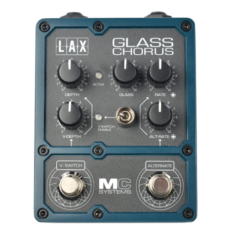 MC Systems LAX Glass Chorus