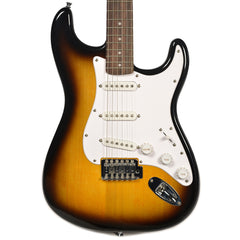 Squier Bullet Stratocaster Brown Sunburst with Tremolo