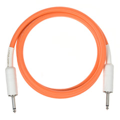 "Lava Tephra 1/4""-1/4"" Speaker Cable 6' Straight-Straight"