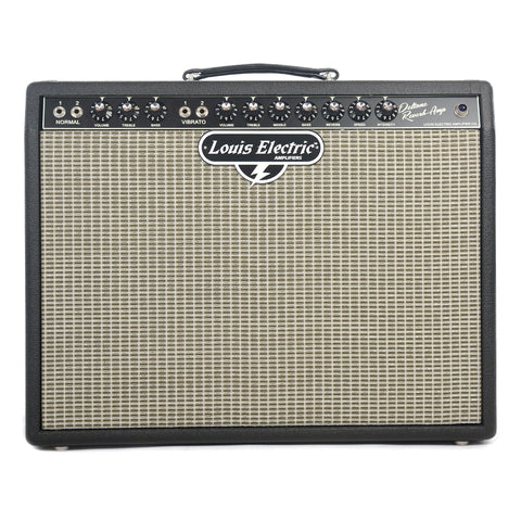 Louis Electric Deltone 20W 1x12 Combo w/Jupiter Ceramic 12LC-12 Speaker