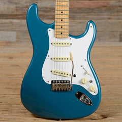Fender Custom Shop 1956 Stratocaster Teal Green Metallic 2004 (s706)