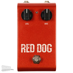Rockbox Electronics Red Dog Distortion
