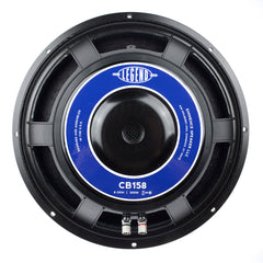 "Eminence Legend CB158 15"" 8ohm 300W Bass Speaker"