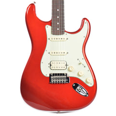 Fender Deluxe Stratocaster HSS RW Candy Apple Red