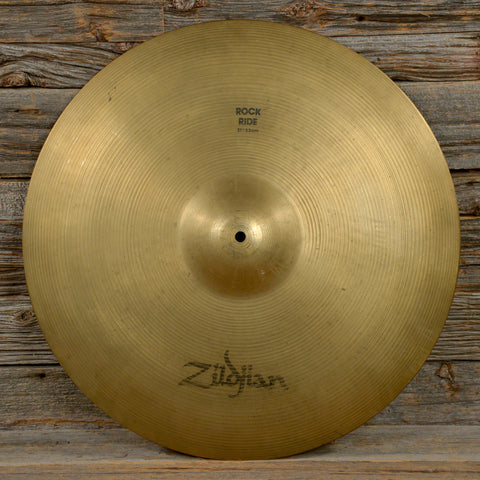 "Zildjian 18"" Avedis Crash 1970s USED"