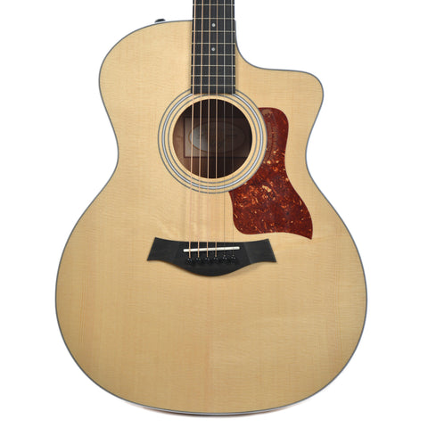 Taylor 214ce Grand Auditorium Sitka/Koa Laminate ES2